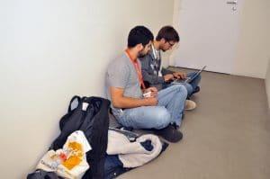 MarchAndo HackathonSalud