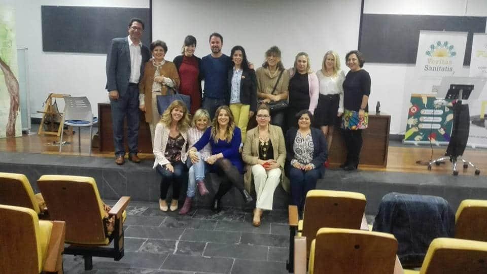 Participantes Vivencias Madres
