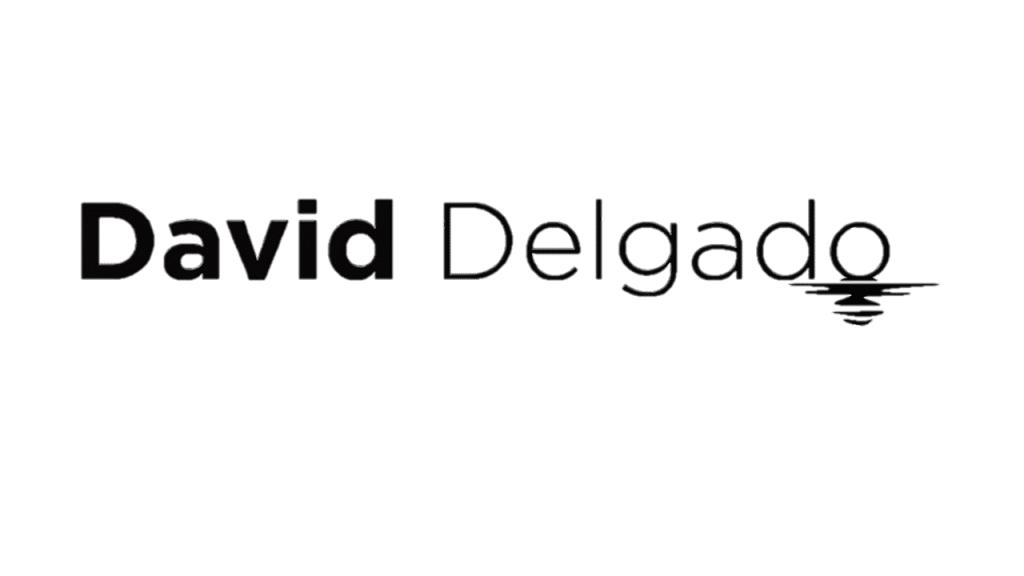 Logo David Delgado