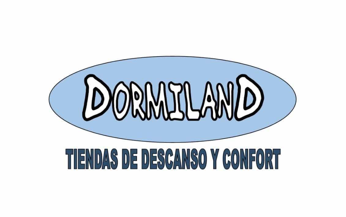 logo Dormiland