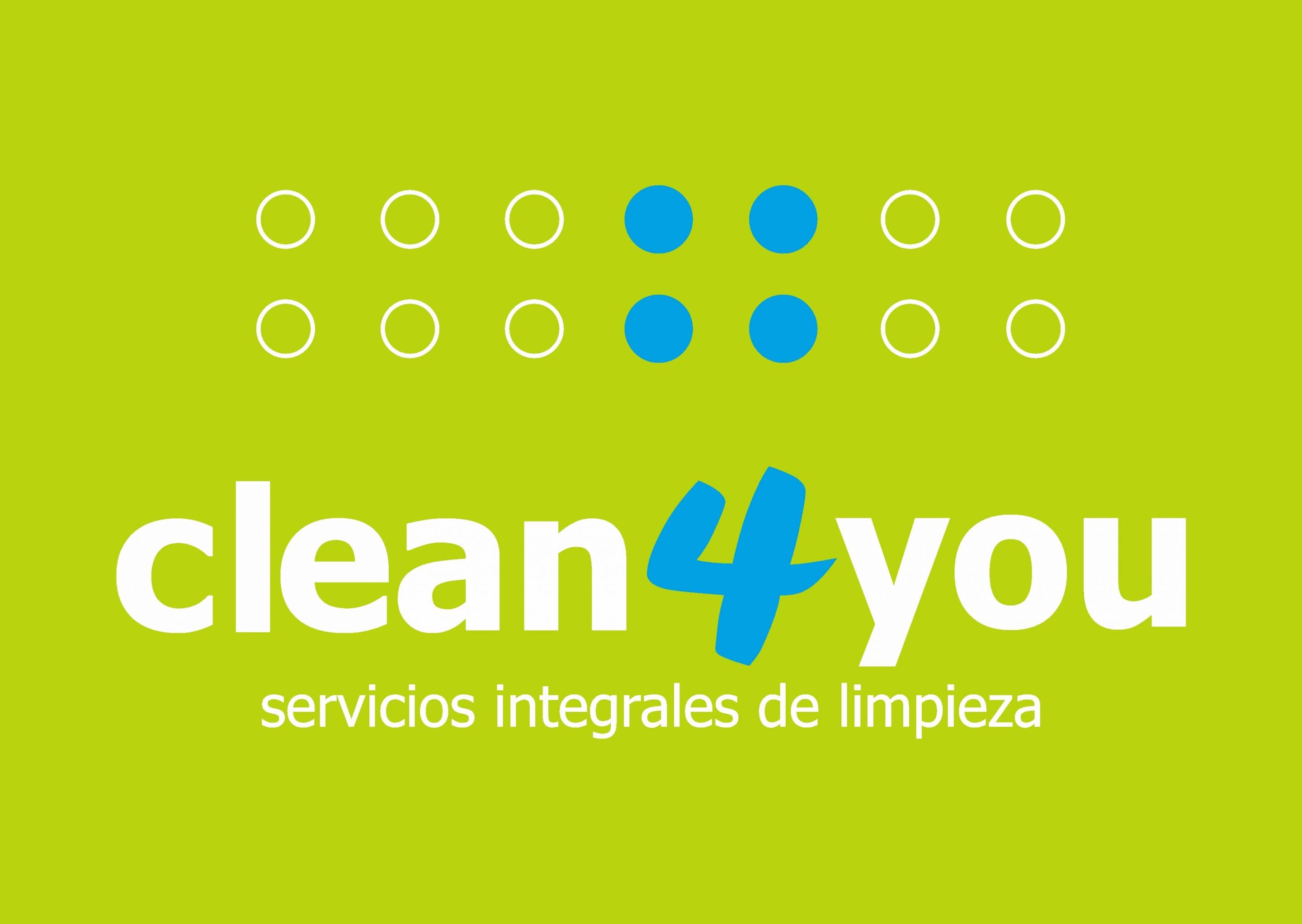logo clean4you