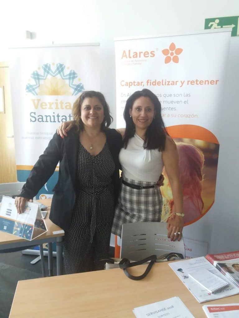 Veritas Sanitatis y ActionCare