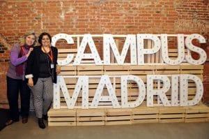 Campus Madrid - Susana y Marta, Veritas Sanitatis