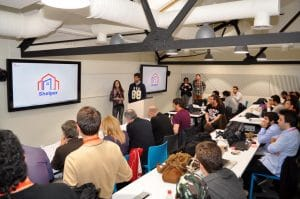 Shelper HackathonSalud