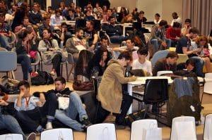 Participantes HackathonSalud