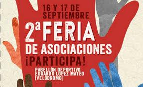 II Feria de Asociaciones San Sebastian de los Reyes