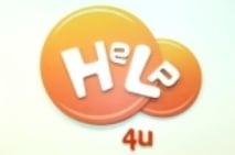 logo Help4U
