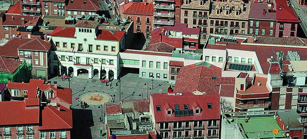 San-Sebastián-de-los-Reyes
