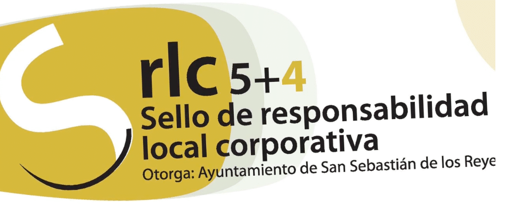 Nueva convocatoria del Sello de Responsabilidad Local Corporativa